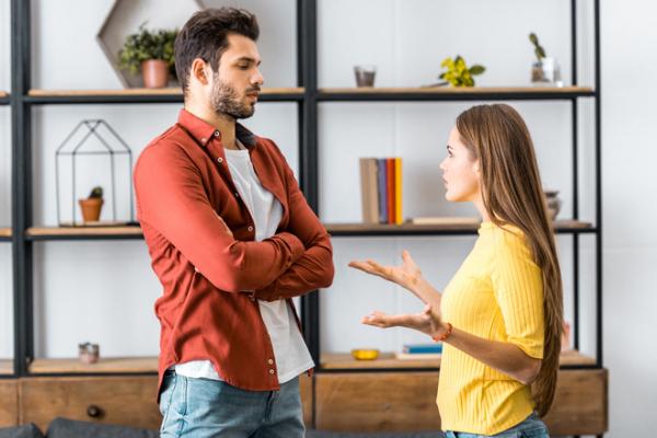 5 причин не спілкуватися з колишніми після розставання
