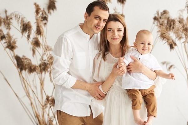 У родині Богаків на Тернопільщині чотирнадцятеро дітей. Про сімейні цінності та уклад