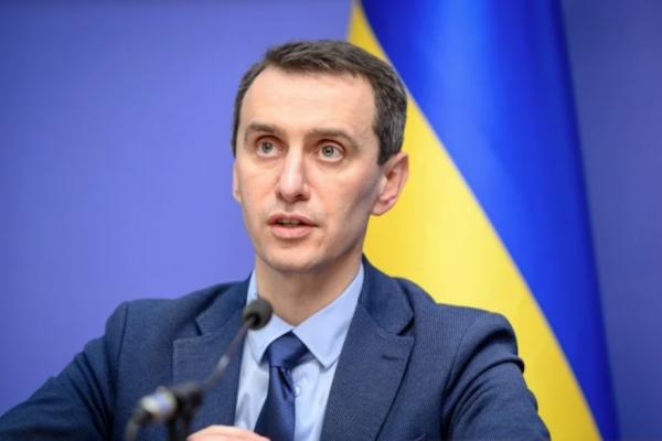 Карантин в Україні діятиме до 22 червня
