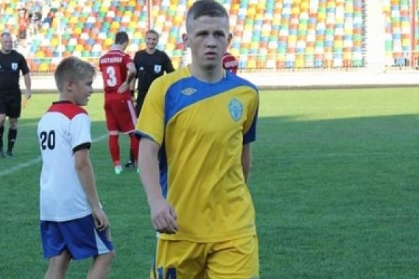 Тернопільський педагогічний ліцей шукає футбольні таланти