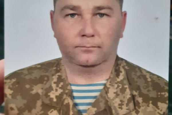 У Тернополі розшукують зниклого мешканця