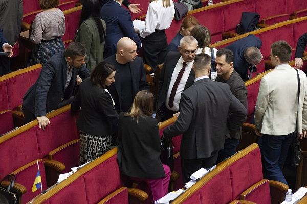 В Україні зявилася нова партія господарів