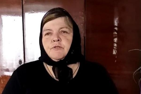 Дружина померлого від Covid-19 жителя Тернопільщини записала відео, у якому розповіла про лікування чоловіка (Відео)