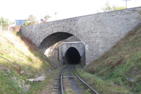 Залізничні «тупики» Тернопільщини