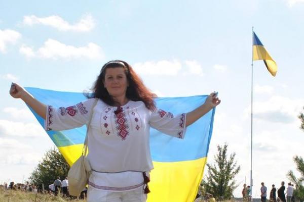 Почесні грамоти від Українського фонду культури у наших краян
