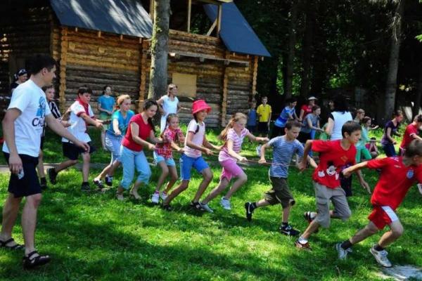 Дитячі табори на Тернопільщині готуються до відкриття