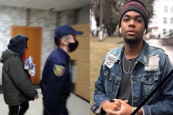Дівчина, яку підозрюють у вбивсті темношкірого студента, незадоволена умовами утримання в СІЗО