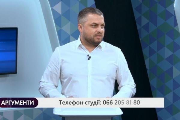 «Карантин, звісно, спричинив економічні негаразди в Україні, але від них них потерпає весь світ», – Андрій Богданець
