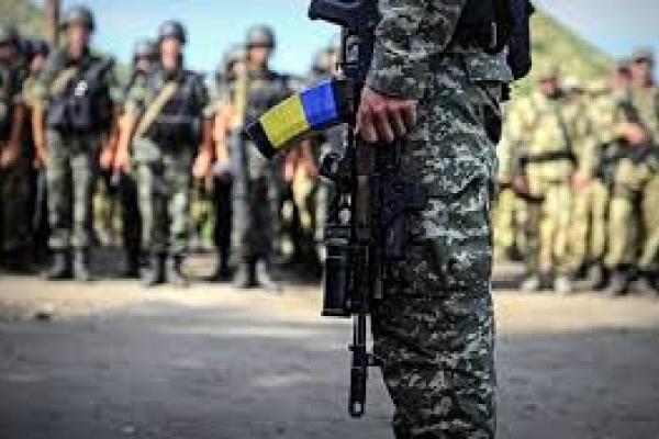 На Тернопільщині розпочинається військовий призов