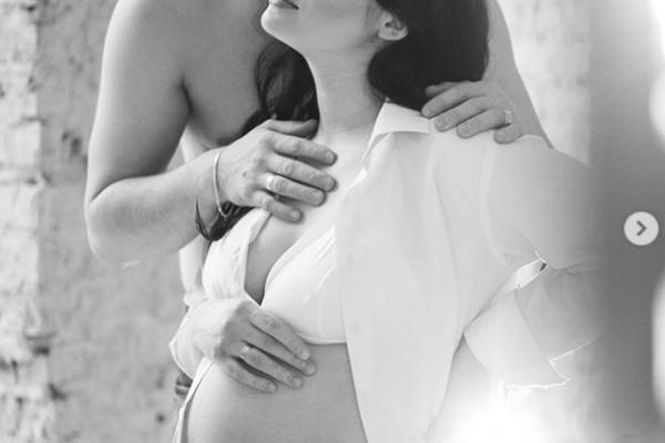 «Міс Тернопіль-2017» стала мамою (Фото)
