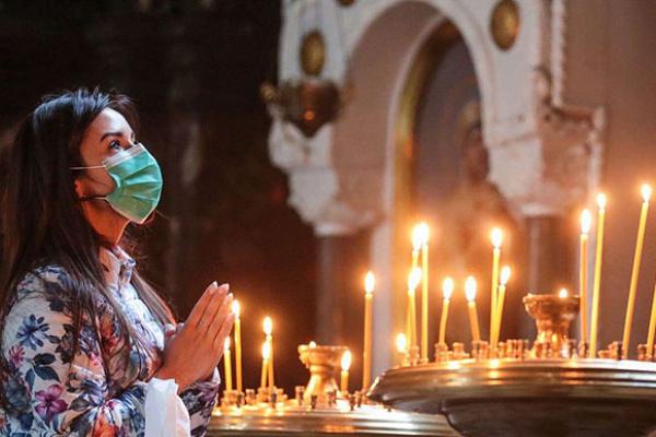 У Тернополі дозволили проводити релігійні заходи