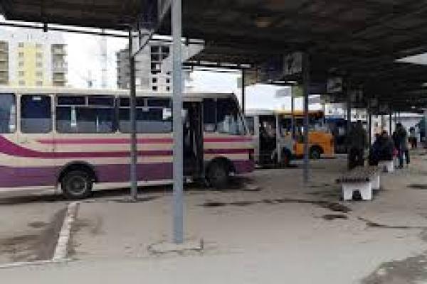 Тернопільщина: не в усіх районах відновили пасажирське перевезення