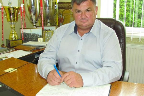 Олег Кохман: «Щоб отримати результат – потрібні команда і фінанси»