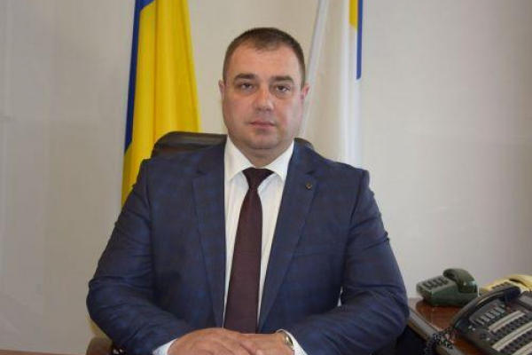У Тернополі призначили нового начальника податкової