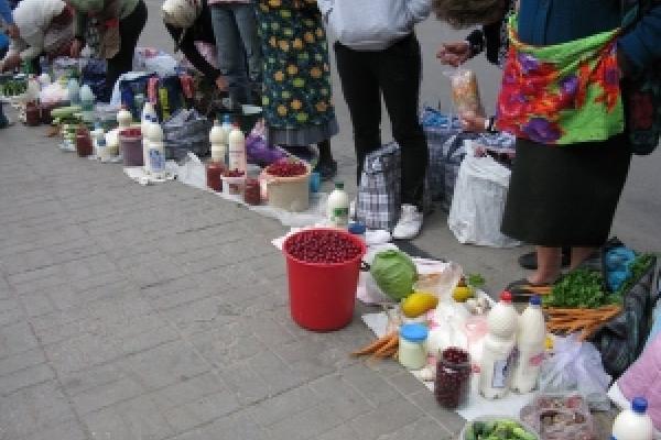 Тернопільщина: у Лановецькій громаді дозволили вуличну торгівлю