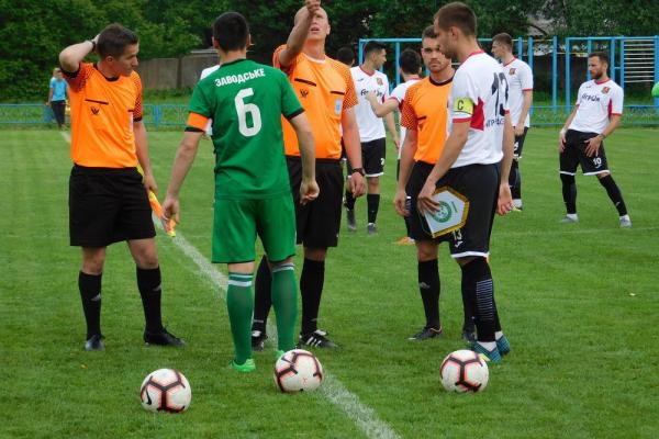 На Тернопільщині стартує футбольний сезон 2020/2021