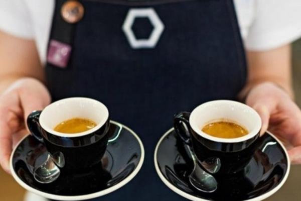 В Тернополі стартував проєкт «Кава з волонтером»
