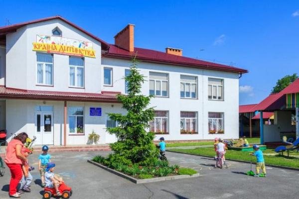 Половина бюджету – на розвиток освіти: у Великогаївській ОТГ капітально ремонтують школи та садочки