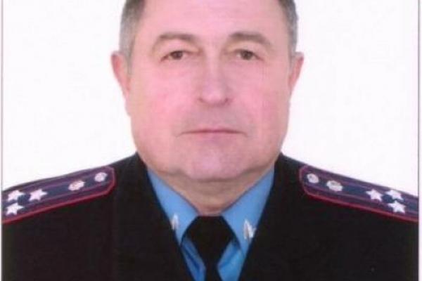 Загинув правоохоронець з Тернопільщини