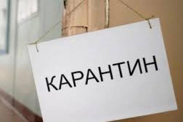 Через збільшення  кількості хворих на Тернопільщині посилять карантин