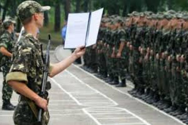 «Ухильників від служби будуть штрафувати»: на Тернопільщині триває військовий призов