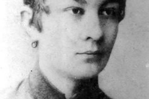 Першою жінкою лікаркою в Австрії була українка з Тернопілля