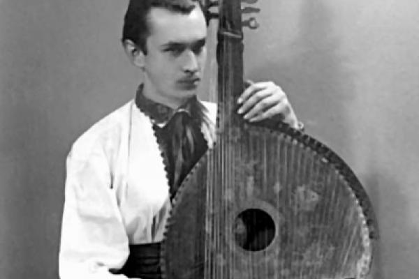 У Тернопільському музичному коледжі он-лайн вшанують столітній ювілей видатного земляка Зіновія Штокалка