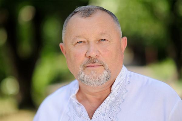 Михайло Апостол: «Карантин – унікальна нагода нагода переосмислити багато речей»