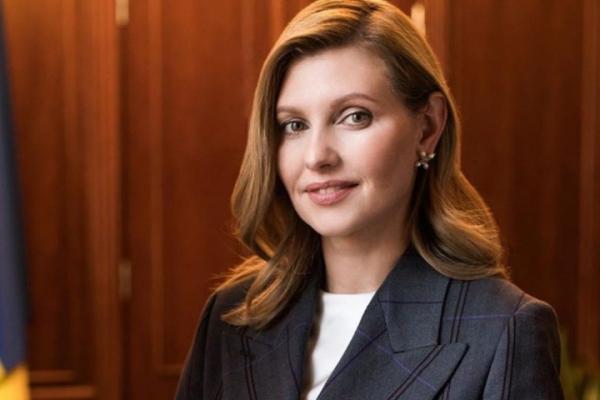 Перша леді України захворіла на COVID-19