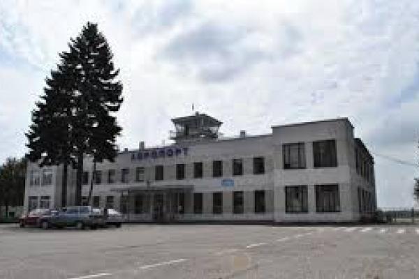 Уряд дозволив. Тернопільський аеропорт відновить свою роботу