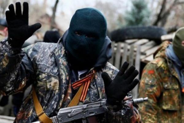 Тернопільщина: Колишній співробітник УМВС добровільно вступив до складу терористичної організації «ЛНР»
