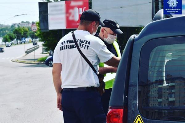 Під час карантину на Тернопільщині побільшало нелегальних перевізників