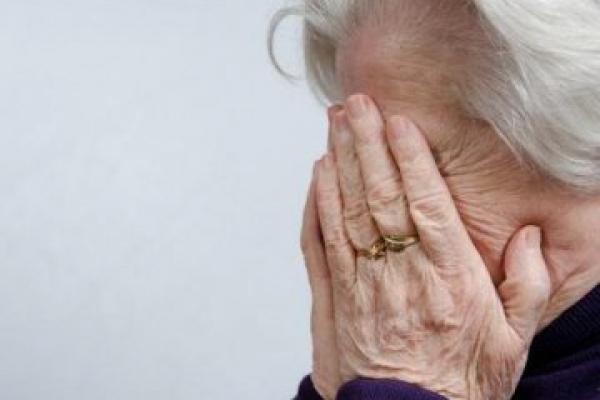 На Тернопільщині спритна пенсіонерка регулярно обкрадала магазин