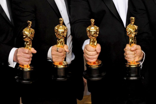 Наступну церемонію «Оскар» перенесли через пандемію