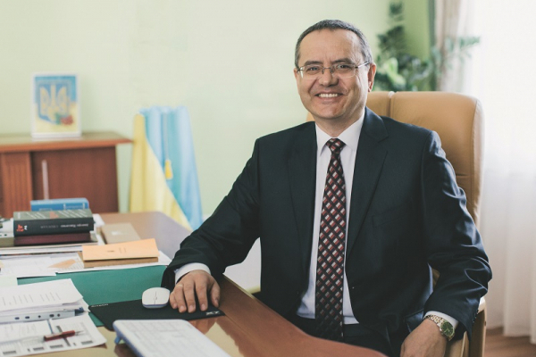 У Тернопільському медуніверситеті обрали нового ректора