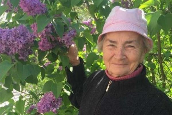 Має розлади пам'яті: у Тернополі розшукують пенсіонерку