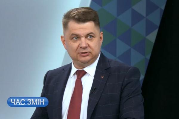 «Новий проект районування, запропонований Кабміном, є ризикованим», – Віктор Овчарук