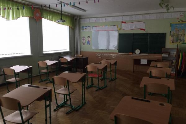 На Тернопільщині пункти тестування підготовлюють до ЗНО