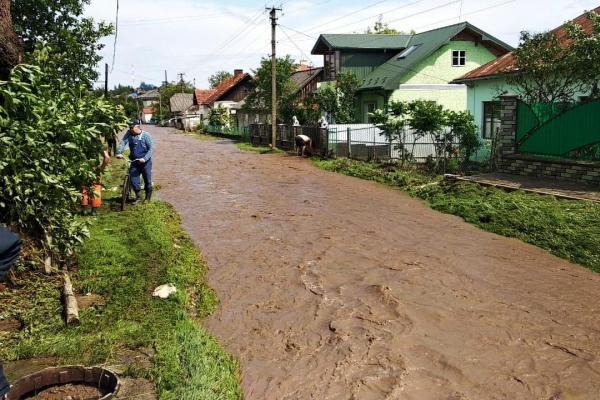 На Тернопільщині підраховують наслідки негоди (Фото)