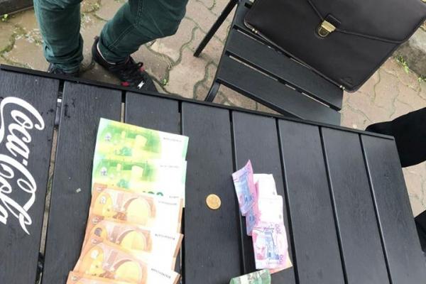 На Тернопільщині рекетири вимагали 150 євро за безпечний перетин кордону