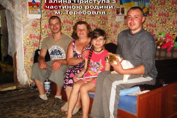 Волонтери з Теребовлі, що на Тернопільщині, черговий раз допомогли людям