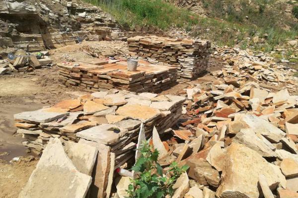 «Люди продовжують незаконно видобувати копалини»: черговий випадок зафіксували на Тернопільщині