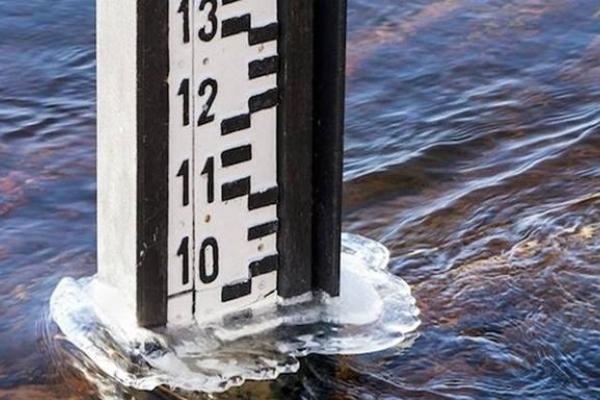 На Тернопільщині очікують підйом рівня води у Дністрі на 9 метрів