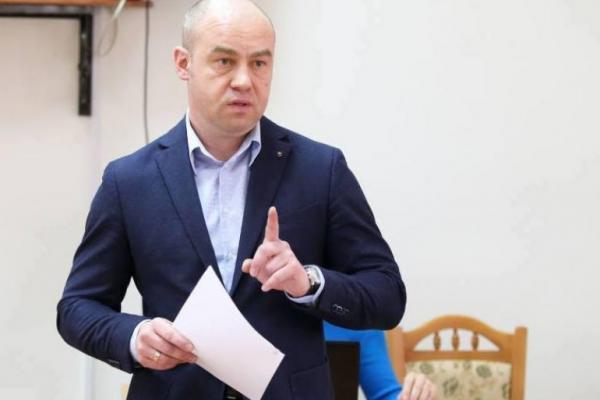 Сергій Надал: Державний статус української мови у Конституції -  питання безпеки