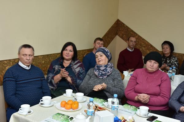 Коронавірус на Тернопільщині навчив людей дисципліни