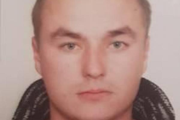 На Тернопільщині розшукують зниклого чоловіка: має психічні розлади