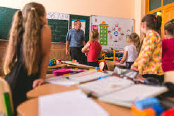 «Задля покращення навчальних закладів»:у Тернополі почнуть реалізовувати шкільний громадський бюджет