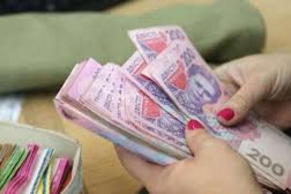 З вересня планують підвищити мінімальну зарплату в Україні