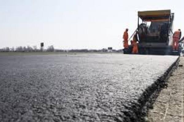 За неякісний ремонт дороги на Тернопільщині судитимуть підприємця