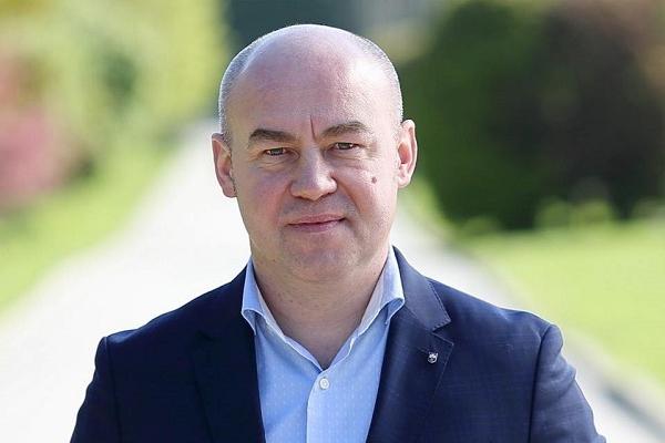 «Слово і Діло»: Сергій Надал - найвідповідальніший мер України протягом 6 років